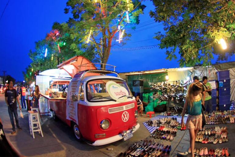 Sanuk Night Market VanHoutman
