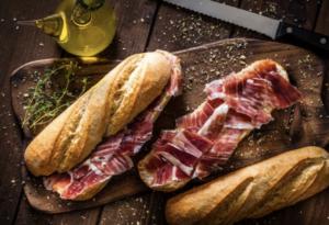 VanHoutman Spijkenisse Spaanse Ham